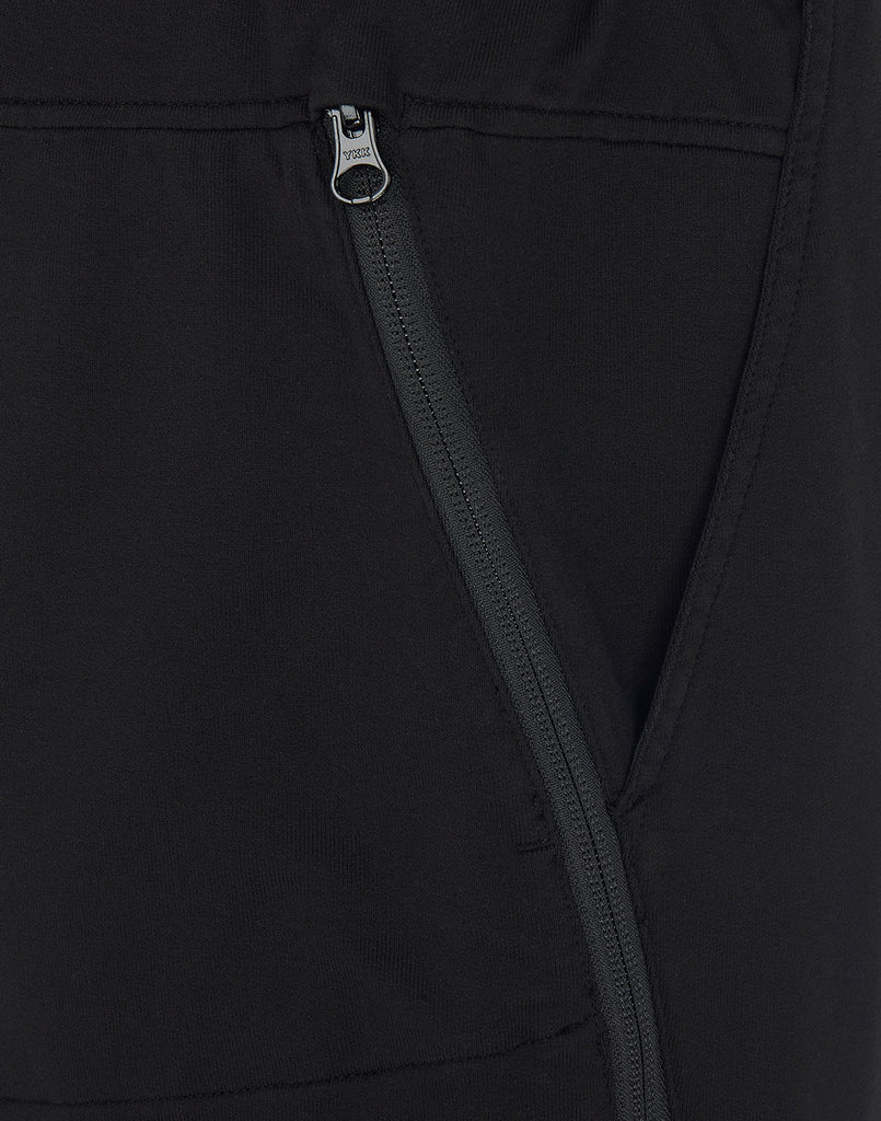650F3 GHOST PIECE Shorts in Black