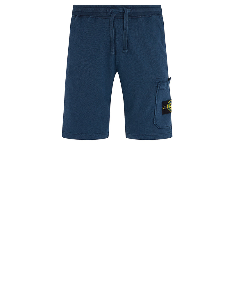 63460 T.CO+OLD Shorts in Blue Marine