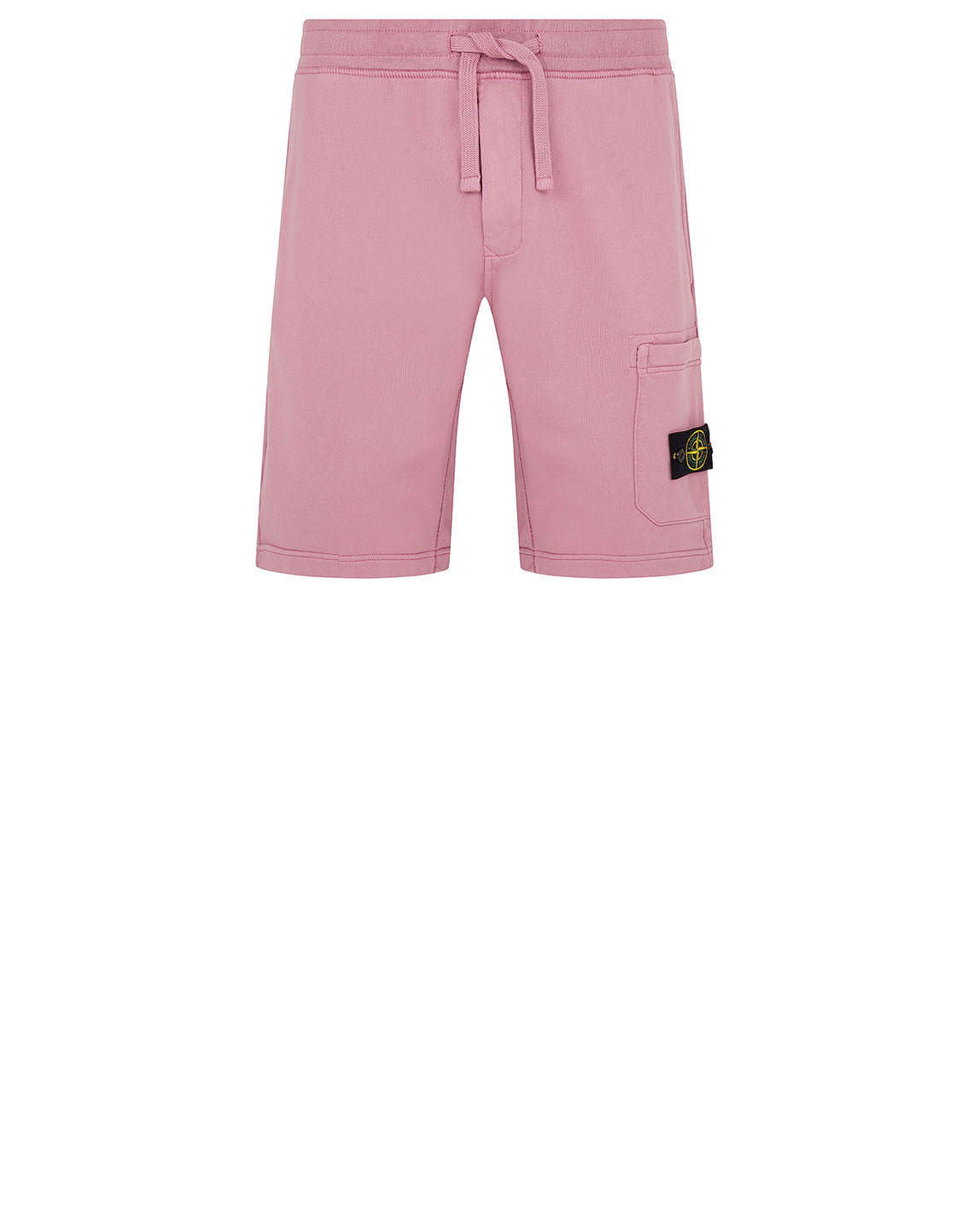 64651 Bermuda Shorts in Rose Quartz
