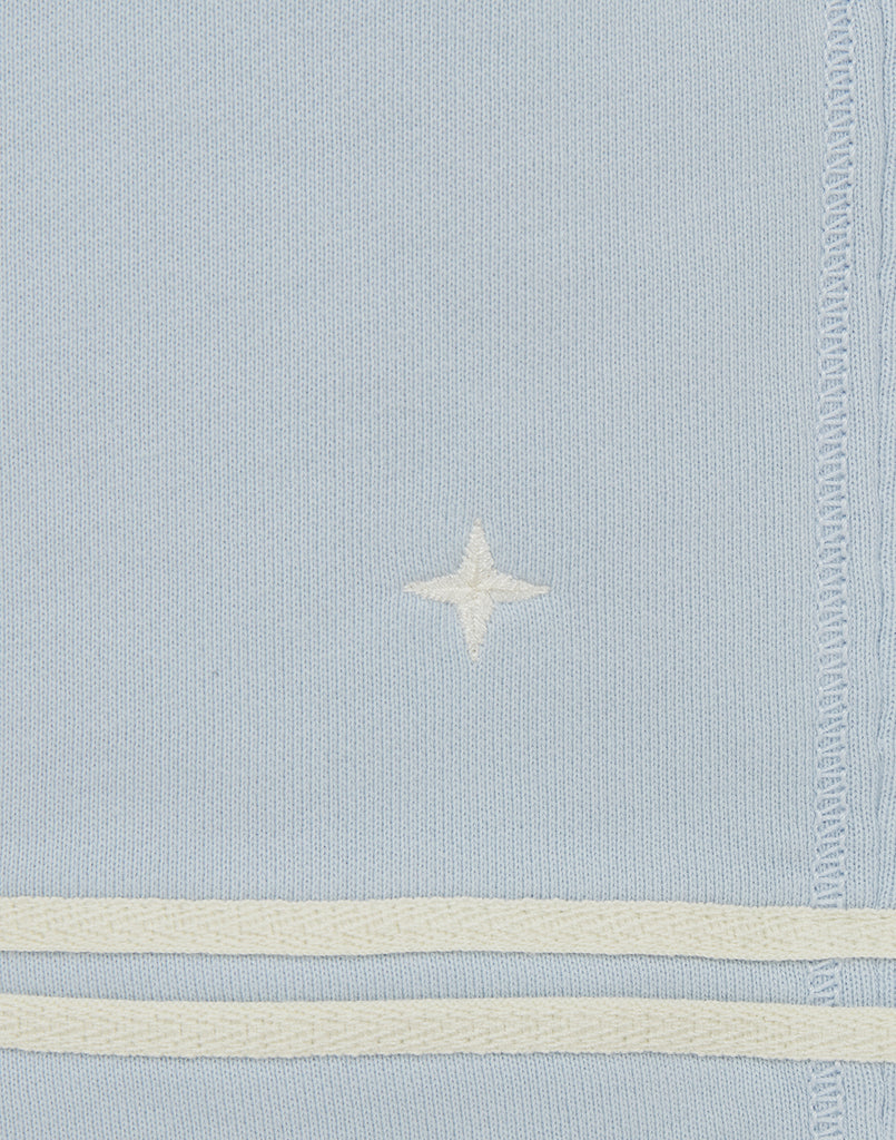 60951 Bermuda Shorts in Sky Blue