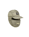 99432 NYLON METAL WATRO RIPSTOP DOWN-TC Hat in Dust