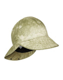99424 MEMBRANA 3L WITH DUST COLOUR FINISH Hat in Beige
