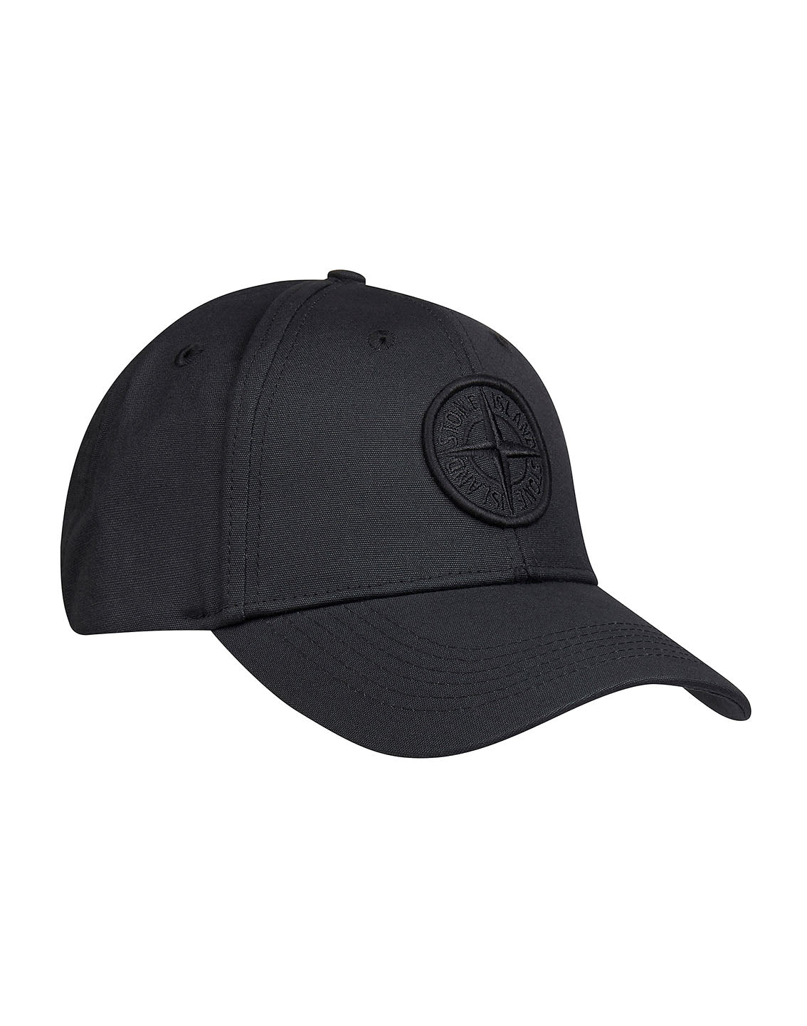 99168 Hat in Black