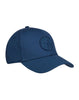 99168 Hat in Blue Marine