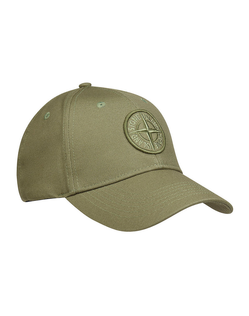 99168 Hat in Olive