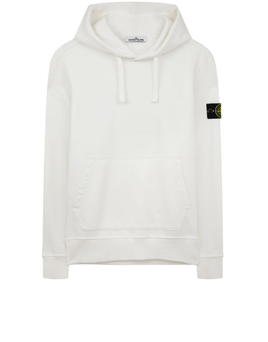 62820 Hooded Sweatshirt in Natural