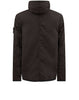 44731 LAMY VELOUR Jacket in Black