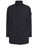 41727 SOFT SHELL-R WITH PRIMALOFT® INSULATION: Trench coat in Black