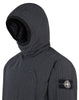 43399 REFLECTIVE RIPSTOP CHINÉ WITH PRIMALOFT® INSULATION TECHNOLOGY Jacket in Black
