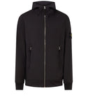 40927 LIGHT SOFT SHELL-R Jacket in Black