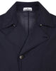 42132 NASLAN LIGHT WATRO Blouson in Navy Blue