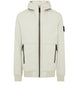 Q0222 Soft Shell-R Hooded Jacket in Dust