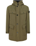 70226 MICRO REPS WITH PRIMALOFT® Blouson in Olive