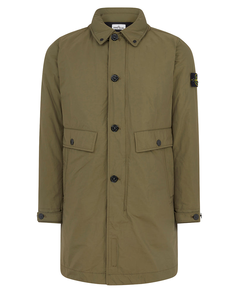 70526 Micro Reps With Primaloft® Insulation Parka in Olive