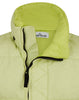 G0733 LINO RESINATO DOWN-TC Jacket in Pistachio