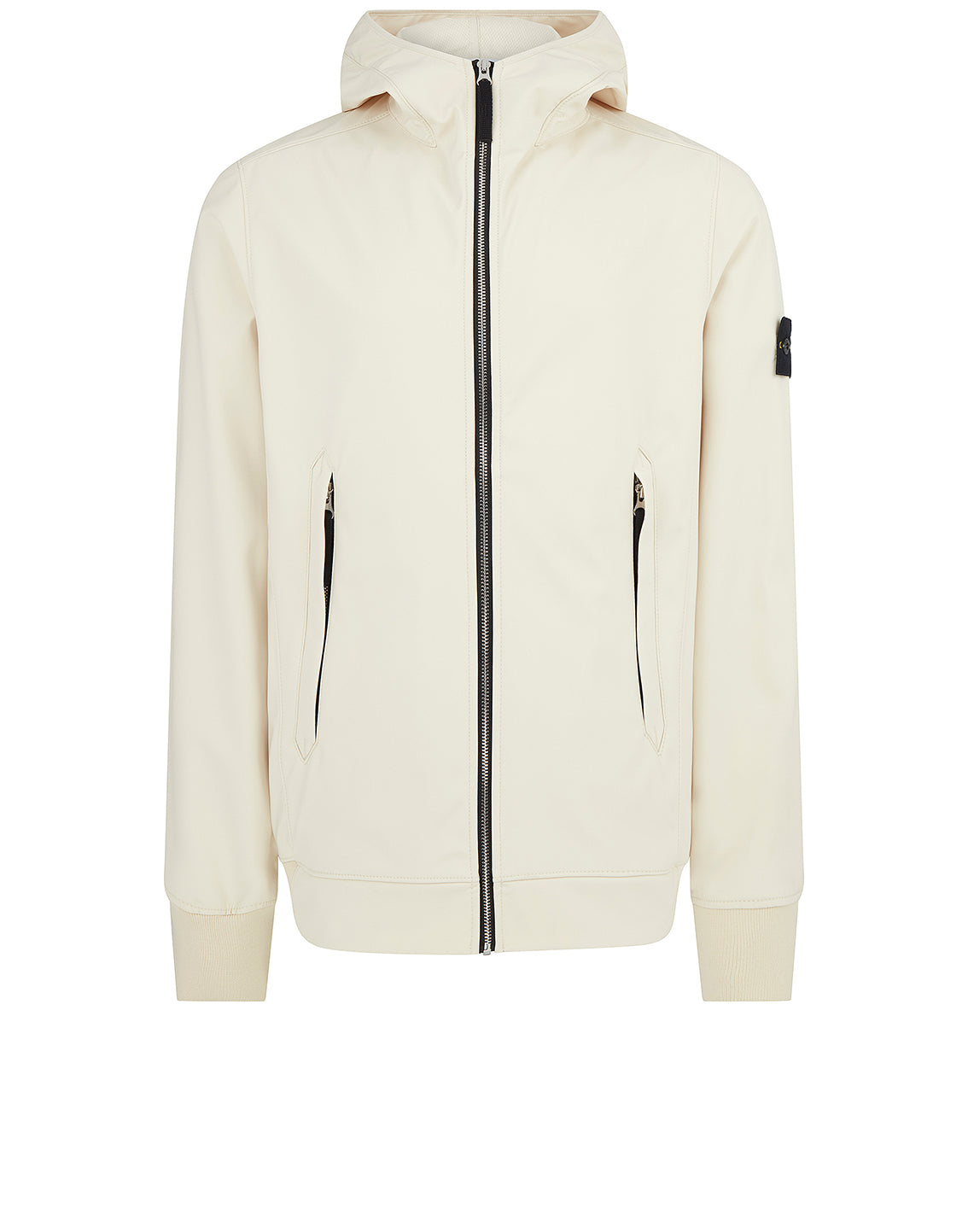 40927 LIGHT SOFT SHELL-R Jacket in Beige