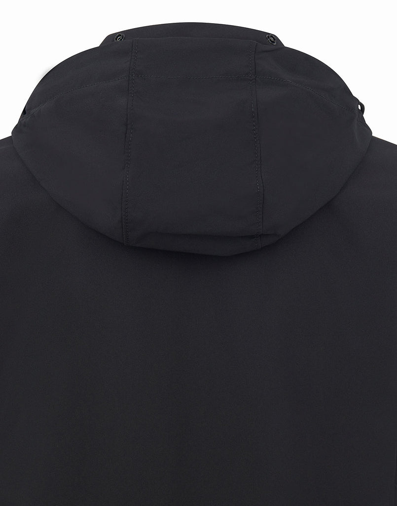 40827 LIGHT SOFT SHELL-R Jacket in Black