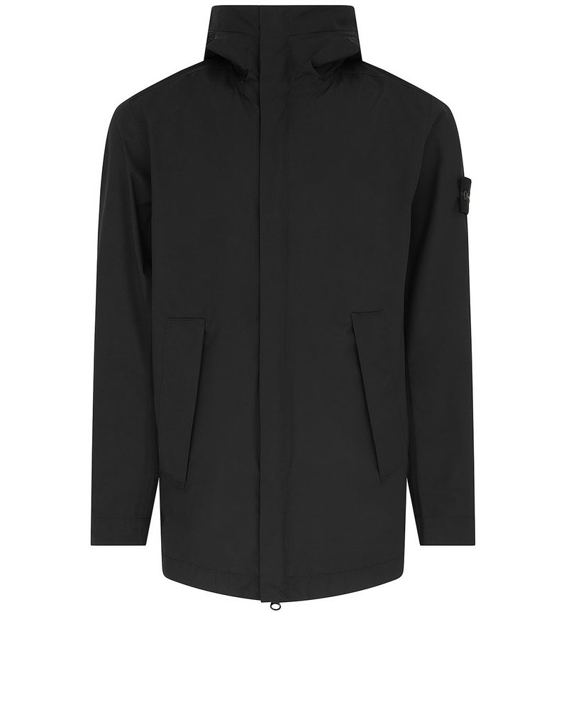 43020 GORE-TEX WITH PACLITE® PRODUCT TECHNOLOGY Jacket in Black