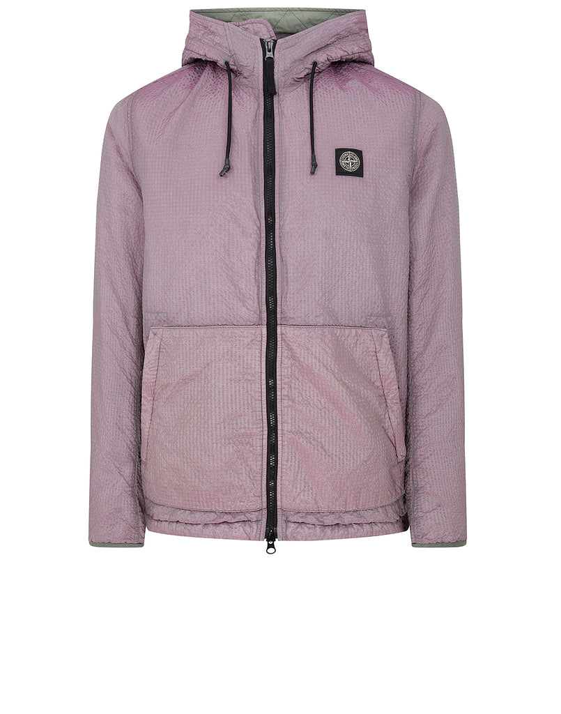 44234 POLY-COLOUR FRAME CON PRIMALOFT®-TC Jacket in Sage