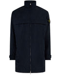 40322 MICRO REPS Jacket in Navy Blue