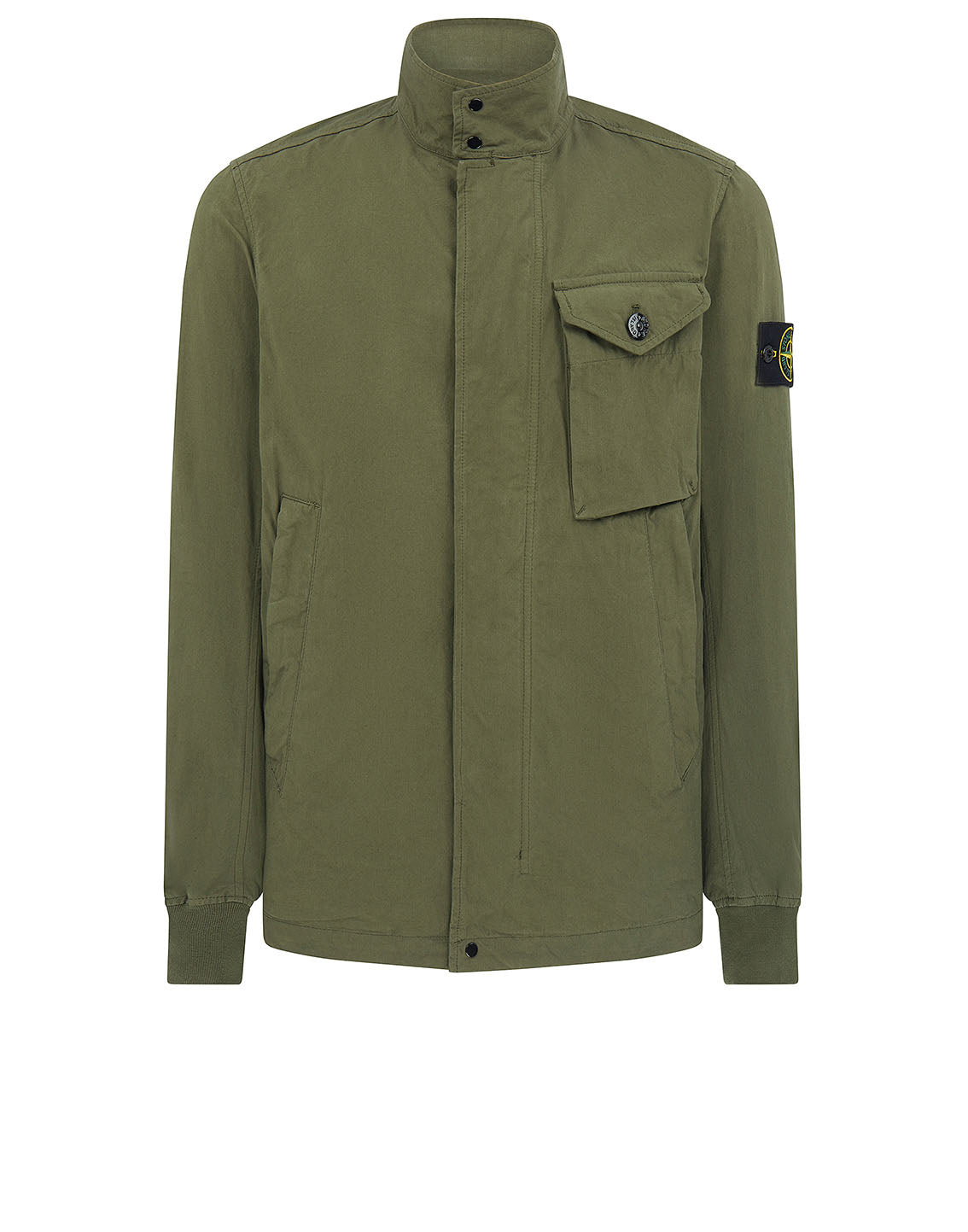 44321 Jacket in Olive