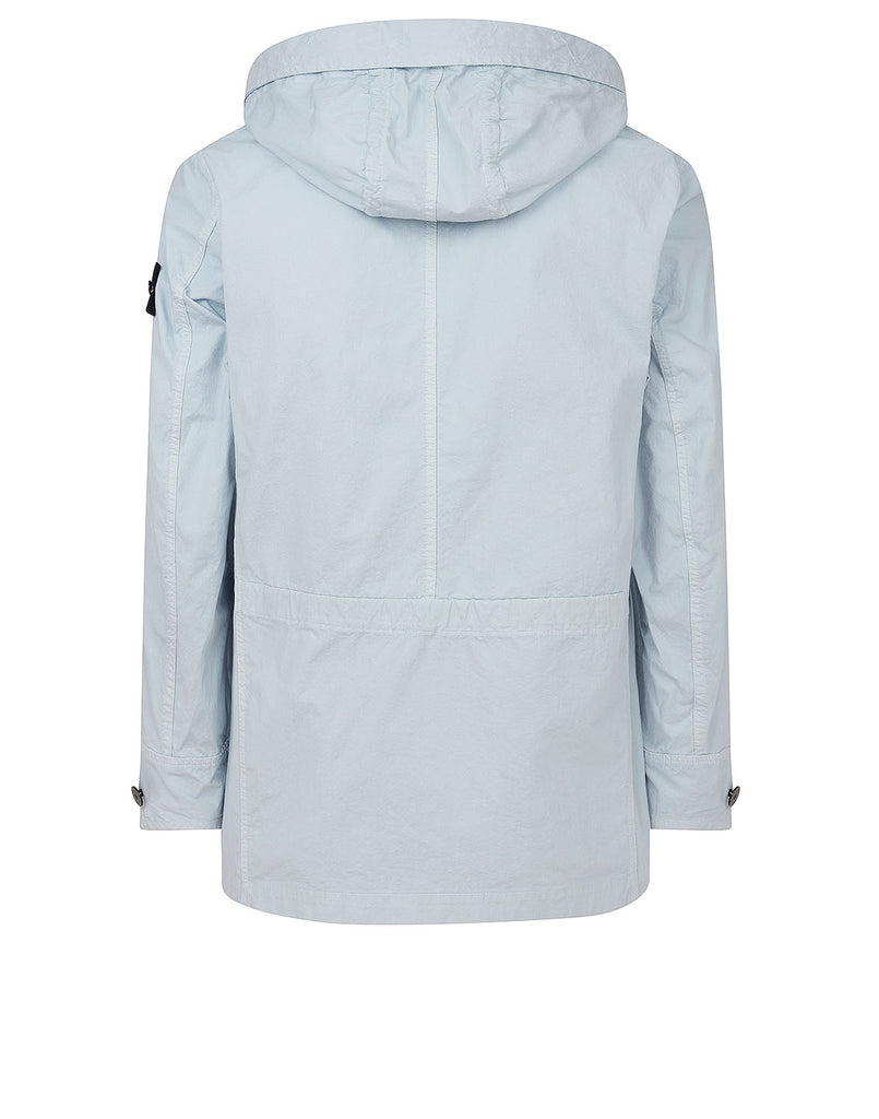 42021 COTTON  CORDURA Jacket in Sky Blue