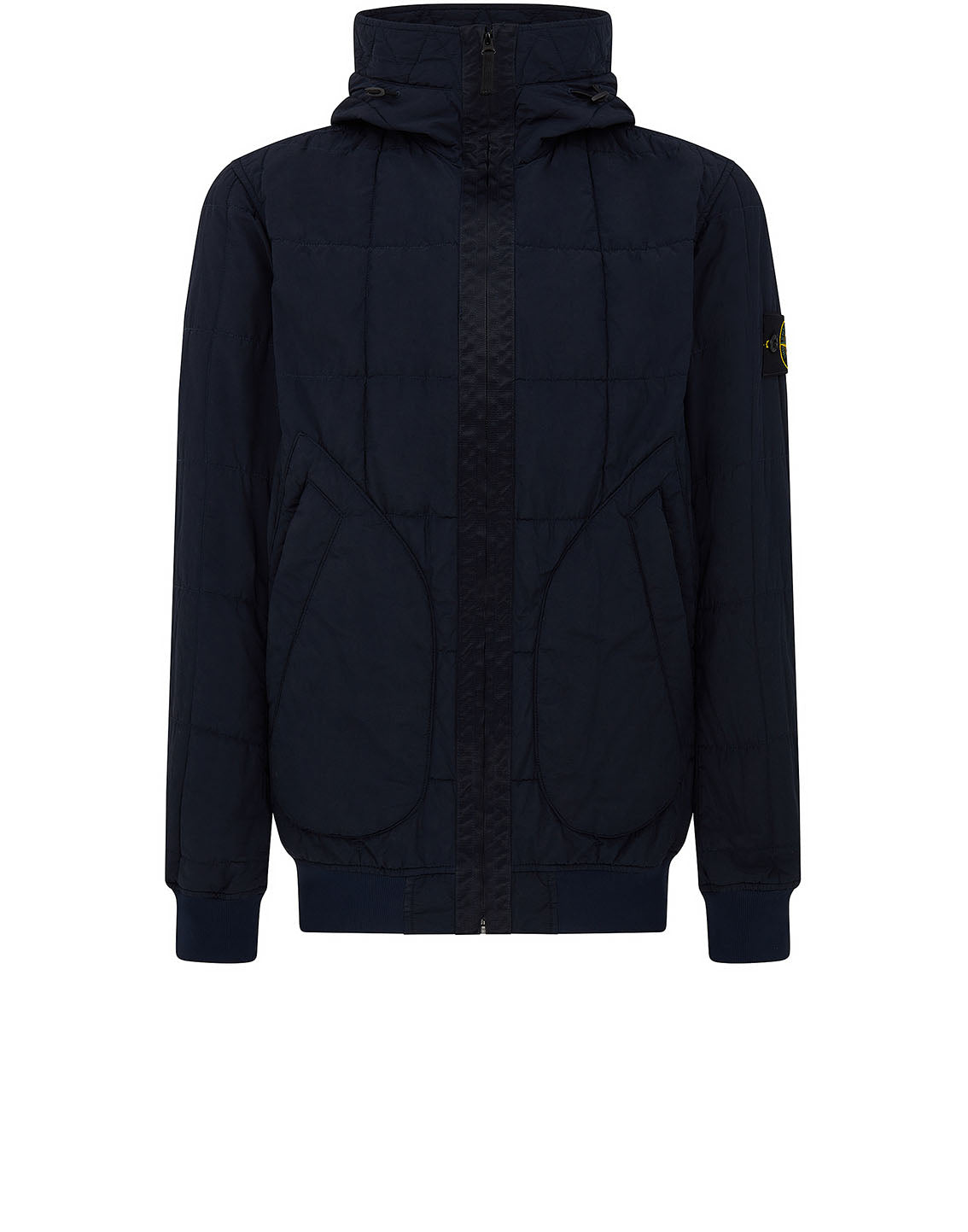 43524 NASLAN LIGHT WITH PRIMALOFT®-TC Blouson in Navy Blue