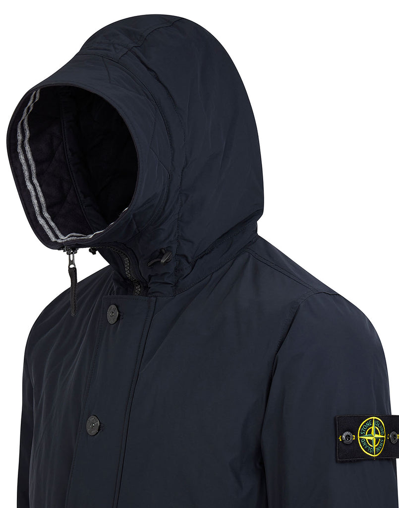 40626 MICRO REPS WITH PRIMALOFT® INSULATION TECHNOLOGY Jacket in Navy Blue