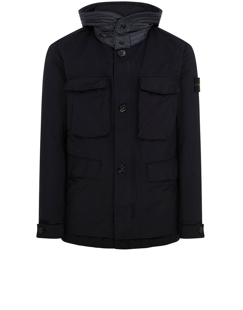 41249 DAVID-TC WITH PRIMALOFT® INSULATION TECHNOLOGY Jacket in Navy Blue