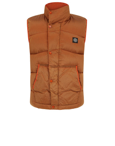 G0332 Nylon Metal Watro Ripstop Down-TC Jacket in Orange