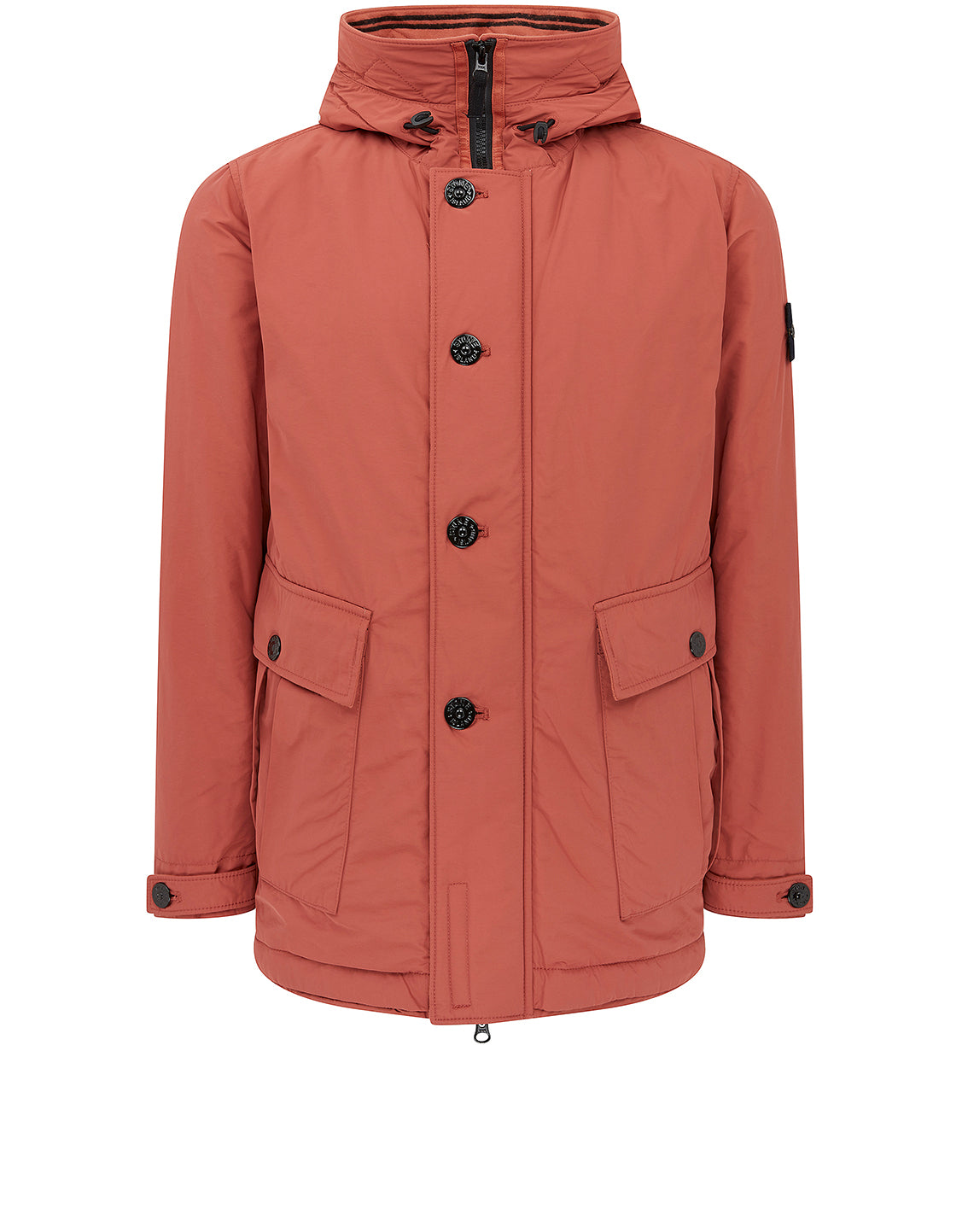 40626 MICRO REPS WITH PRIMALOFT® INSULATION TECHNOLOGY Jacket in Rust