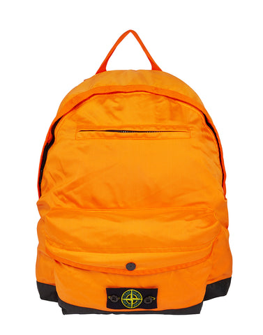 90362 Backpack in Orange