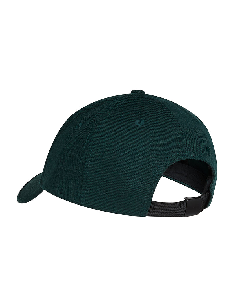 90263 Cap in Bottle Green