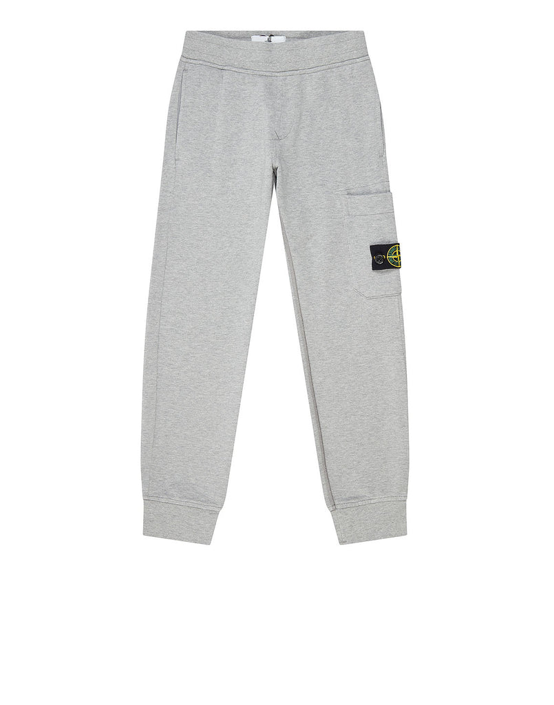 60640 Fleece Pants in Powder
