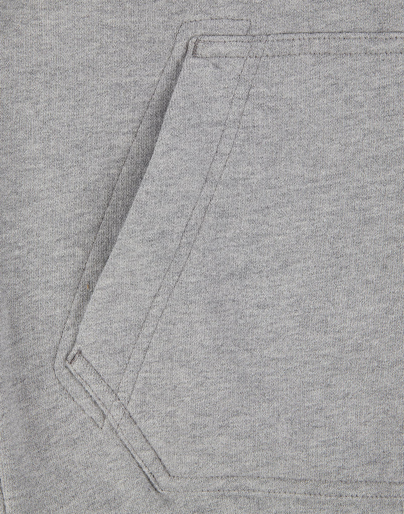 60240 Hooded Sweatshirt in Dust