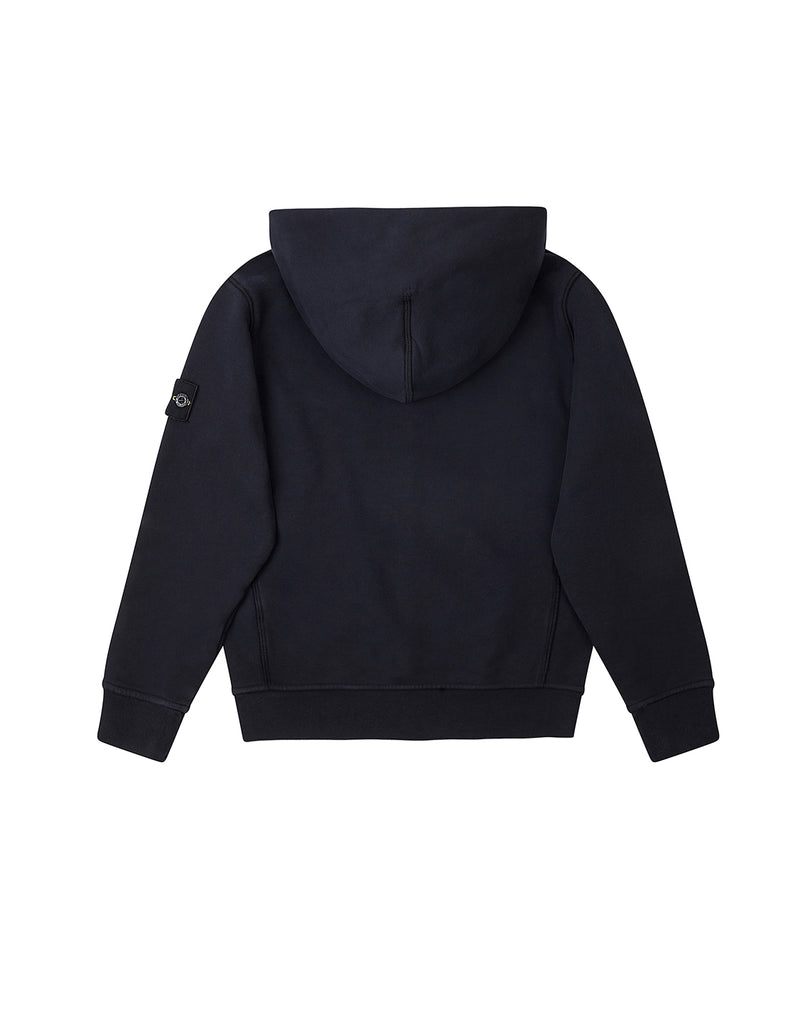 60640 Sweatshirt in Navy Blue