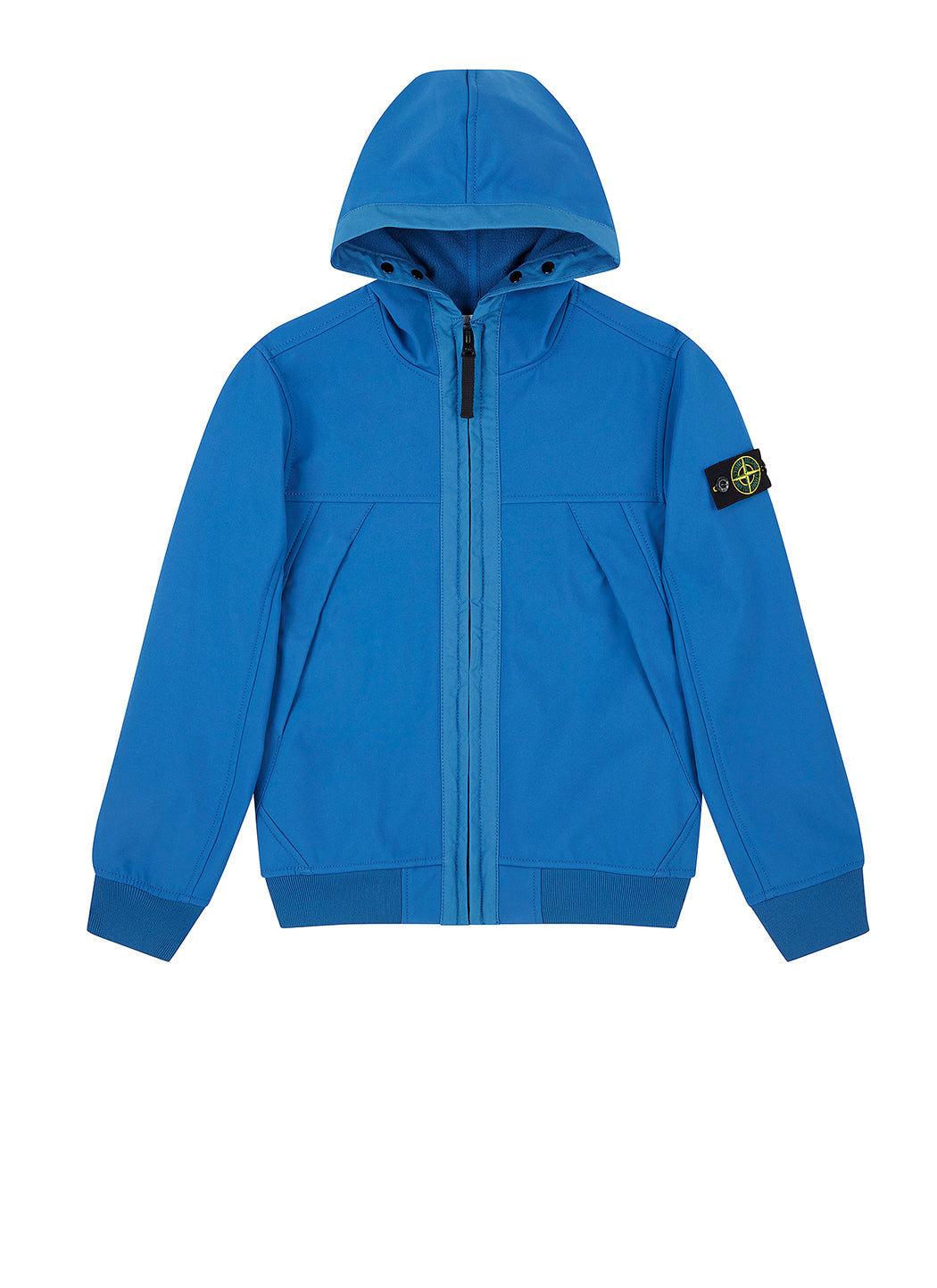 Q0130 SOFT SHELL-R Jacket in Periwinkle