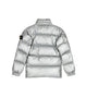 41036 Down Jacket in Pearl Grey