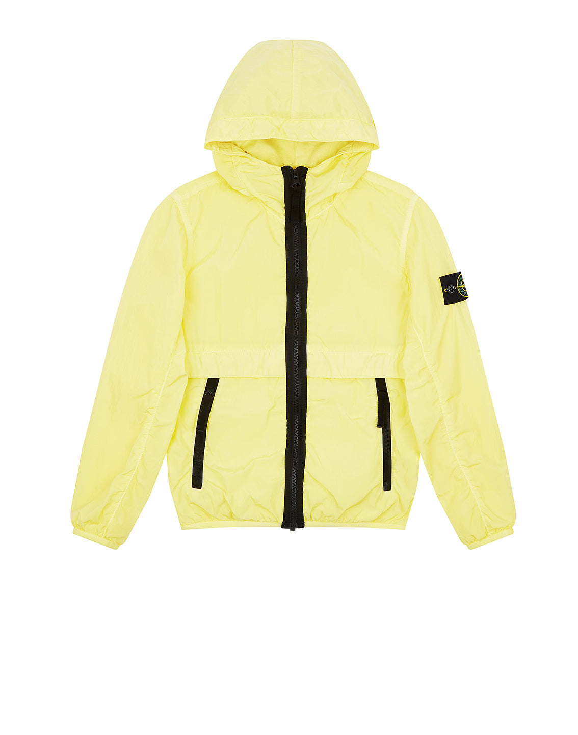 40132 Jacket in Lemon