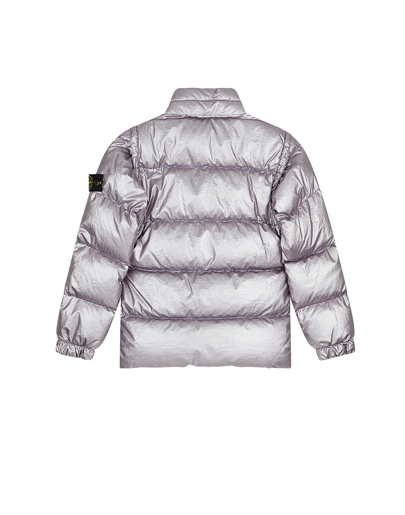 41036 Down Jacket in Purple
