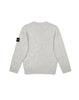 506A1 Crewneck Knit in Pearl Grey