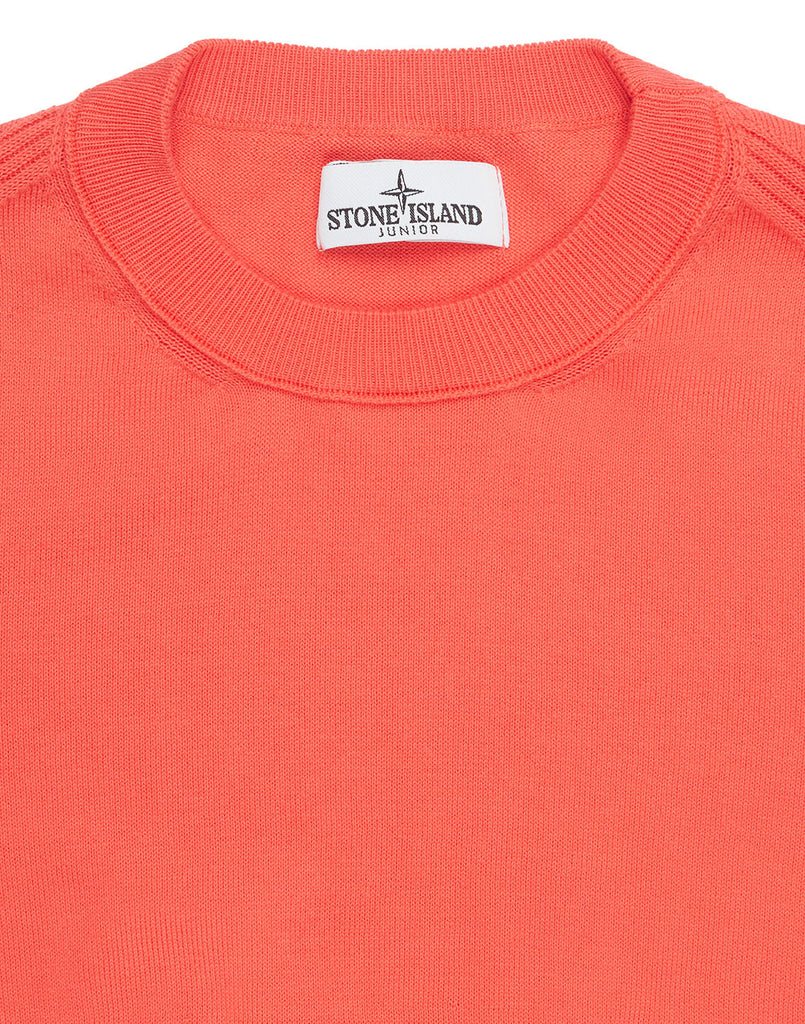 502A4 Knitwear in Coral