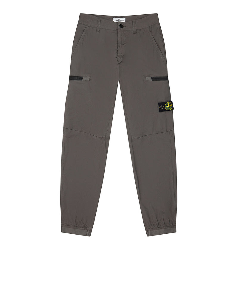 30110 Trousers in Grey