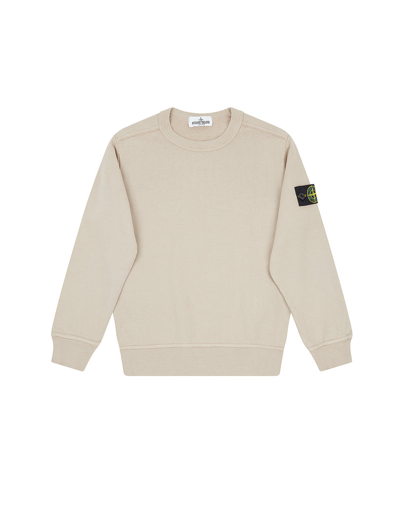 61040 Sweatshirt in Sand