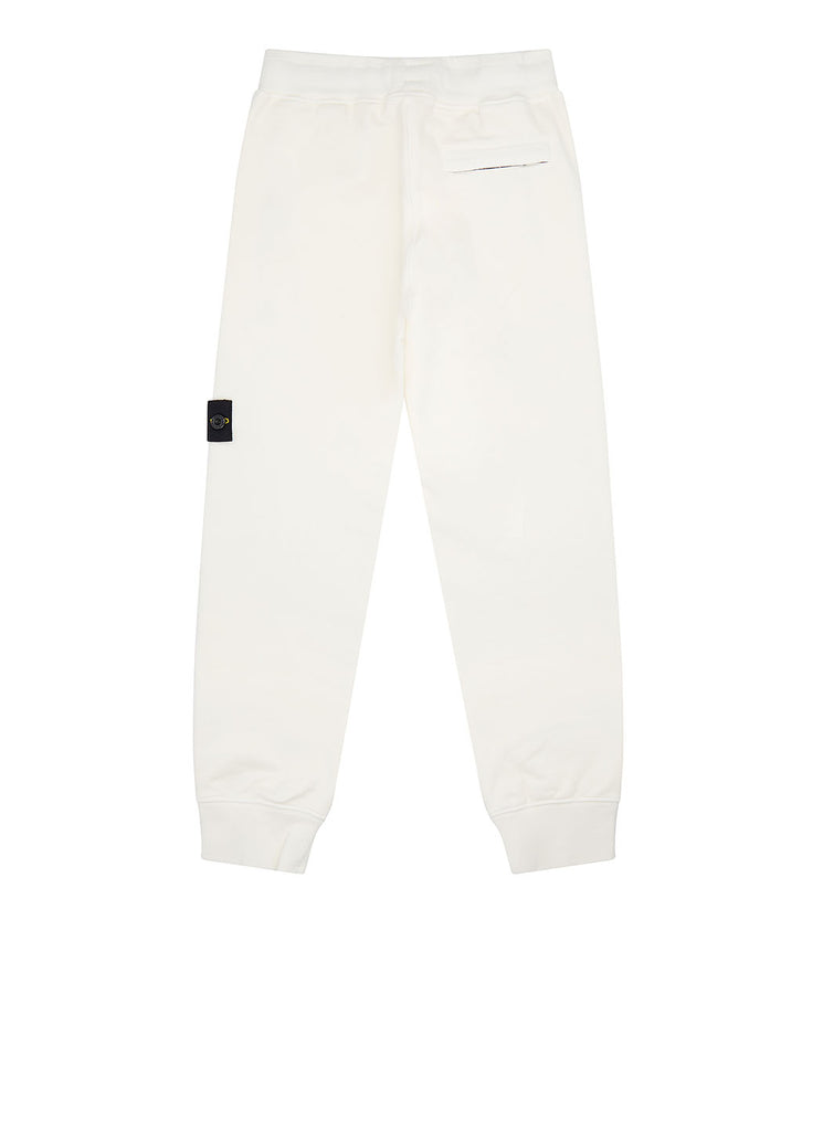 61642 Jogging Trousers in Ivory