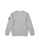 60940 Crewneck Sweatshirt in Dust