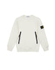 60442 Crewneck Sweatshirt in Ivory