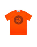 21658 T Shirt in Orange