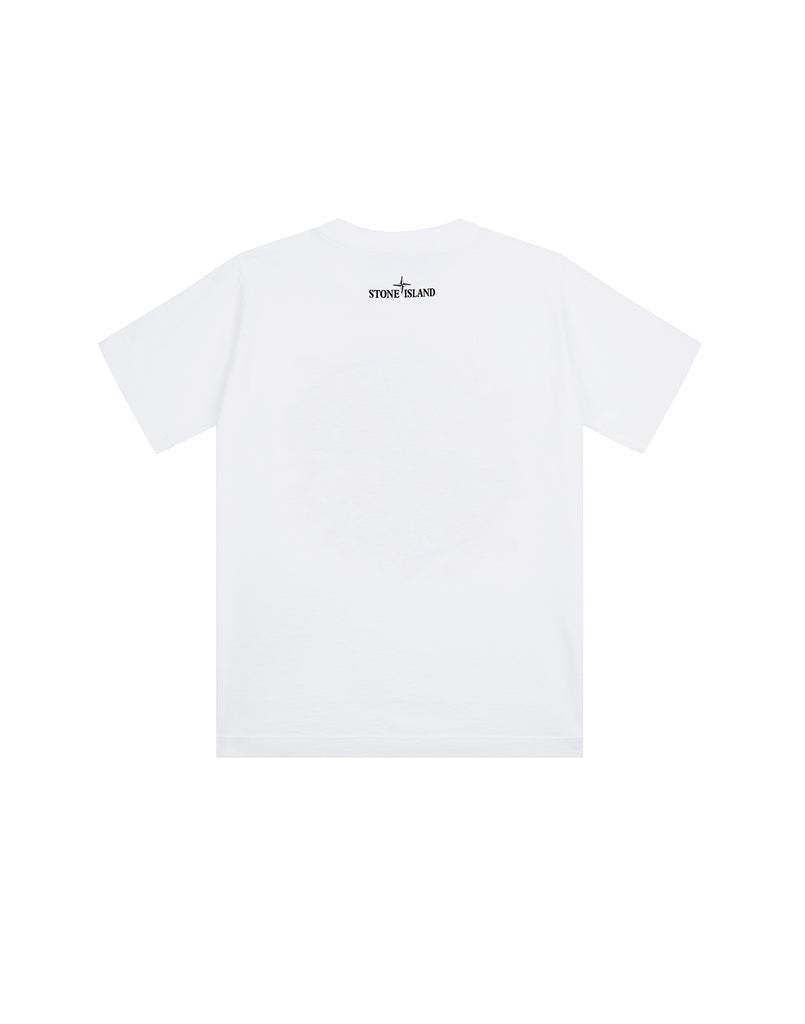 21057 T-Shirt in White