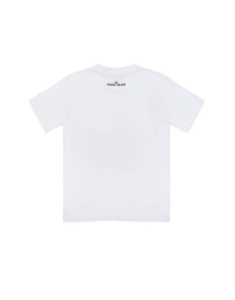 21056 T-Shirt in White